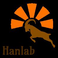 hanlab logo rekdationen