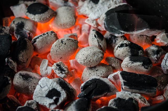 japanske grillkul